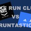 Nike+RunClubとRuntasticを実際に使って比較してみた