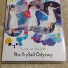 The TrySail Odyssey ライブDVD購入したので