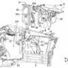 今週新たに公開されたマツダが出願中の特許(2021.9.9)