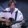 小瀧くんのギターを特定してみたらロマンを感じた話