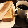 CAFF'E 珈琲館@江戸川橋