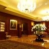 SPGアメックス入会特典でザ・リッツ・カールトン大阪に無料宿泊した話