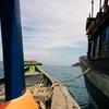 漁村くらし チャム島2日目  Bai Huong村