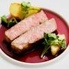 基本の美味しいステーキの焼き方