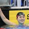 第97回競泳日本選手権をテレビ観戦
