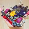 ミニ四駆作ってみた〜その227 「ATバンパー、MS3.x仕様詳細」