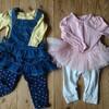 3月生まれ赤ちゃんの失敗しない服装&準備品選び。実際に着た服1年分を紹介します。【春生まれ】