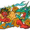 11月20日、「東京 新虎まつり」のパレードに青森ねぶたが出陣します