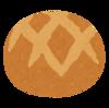 全粒粉・ライ麦パンは赤ちゃんにいつからあげられる?粉の特徴と使い方