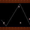 OpenAssetOrgのアセットで2Dゲームを作る(26) マウス押しっぱなしでの弾発射