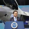 (韓国反応) 文「KF21、ボラメ、光復軍の夢を叶え…」莫大な経済効果」