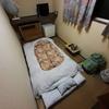 ¥1200「ホテル マルモト」 西成安宿探訪 6日目