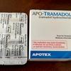 犬の末期癌治療:トラマドール投薬開始