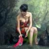 セントレアの展望風呂「風の湯」(ふうのゆ)