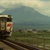 【鉄道施設系】 映画にみる鉄道風景 「砂の器」(1974年)