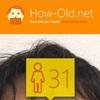 今日の顔年齢測定 346日目