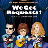 THE ALFEE LIVE DVD「We Get Requests!」