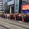 熊本城マラソン2019 − だいたい走った