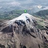 Let's look at Pico de Orizaba in Mexico by satellite image.