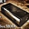 【CigGo】Tattoo Plus 75W TC BOX MOD