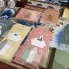 店舗と同時進行も本日が最後です。Gluck Zakka Market at MARUI IMAI!