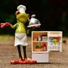 一人暮らしの自炊は食品冷凍がおすすめ!野菜とか肉とか買ったら即冷凍しろよな!!