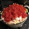 (つらい)STAUBで白菜と豚肉のミルフィーユ鍋・・・。おいしいけど手間かかります。。。