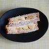 27冊目『プレミアムな和サンド』から最終回はりんごのはちみつゆず風味のトーストサンド