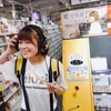 【Staff】櫻井里花、タワレコ渋谷店さんに訪問、ご挨拶