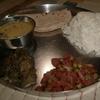 産褥入院さん&インド旅行記1