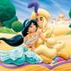 【世界遺産】ディズニー映画「 アラジン」に出てくる城のモデルとなった「タージ・マハル」
