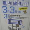 小田急線東北沢駅