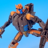 KD-08 ダイノボット で遊ぶ