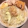 小ぶた/下高井戸/ラーメン豚山/世田谷区