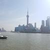 上海の外灘で気をつけたいこと