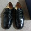 サンダースの靴を買う前に読んで欲しい体験記。ミリタリーダービーを買ってみた