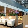 チャンギ空港ターミナル3 SATS Premier Lounges
