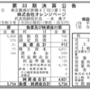 株式会社オレンジページ 第33期決算公告