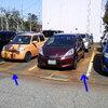 駐車場が赤い!? 消雪パイプの不思議。【新潟の不動産あるある】