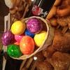 【行事】ドイツの店頭に一斉に並ぶゆで卵のイースターエッグ。ゆで卵の賞味期限ってどのくらい?