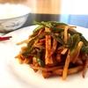 【雑穀料理】炒めるだけの簡単ヘルシー中華!お箸が止まらない青椒肉絲(チンジャオロース)の作り方・レシピ【凍り豆腐】