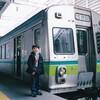 上田交通7200系