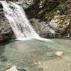 道志の隠れ名所?的様の滝を探索してみた!