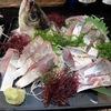 関サバと関アジはやっぱりおいしい!別府の海鮮いづつでがっちり食べました。