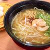 【日記】美味しかったスシローの「濃厚海老味噌ラーメン」