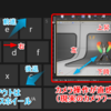UE4のカメラ操作を快適にする(前後移動よりも上下移動の方が大事)