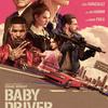 映画「ベイビードライバー」感想ネタバレ:一風変わった新感覚のアクション映画