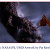 """ザ・サンダーボルツ勝手連  [Predictions on """"Deep Impact""""  「ディープ・インパクト」に関する予測]"""