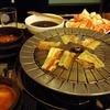 韓国料理 サムギョプサル