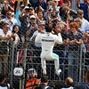 F1 モナコグランプリ 2019 予選結果 ハミルトンがPP